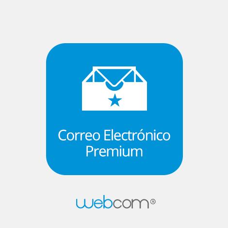 Correo Electrónico Premium